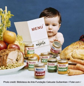 lose weight with baby food diet